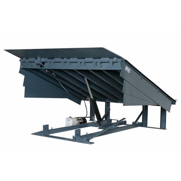 Sàn nâng thủy lực – Hydraulic dock leveler